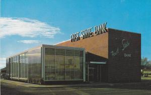 First State Bank , CONWAY , Arkansas , 40-60s