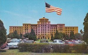 Texas Fort Sam Houston Brooks General Hospital