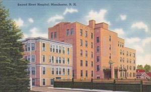 Sacred Heart Hospital Manchester New Hampshire