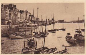 L´Avant Port, LE HAVRE (Seine Maritime), France, 1900-1910s