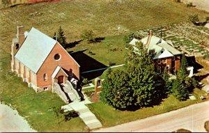 Michigan Klacking Creek St Joseph Catholic Church