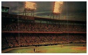 Missouri St.Louis , Busch Stadium , Cardinals