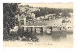 Vue Generale De Saint-Goustain, Auray (Morbihan), France, 1900-1910s