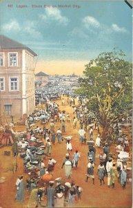 Lot119  ebute ero on market day types nigeria