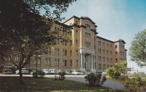 Le Seminaire De CHICOUTIMI , Quebec , Canada , 50-60s