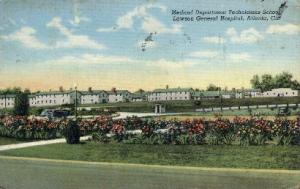 Lawson General Hospital Atlanta GA 1943