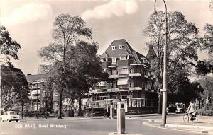 Den Haag Holland Hotel Wittebrug Den Haag Hotel Wittebrug