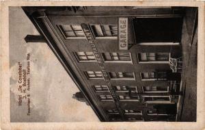 CPA ARNHEM Hotel de Constabei J.H. Boekholt NETHERLANDS (604642)