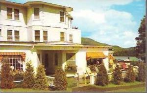 NY Lake Placid Homestead B & B 1975