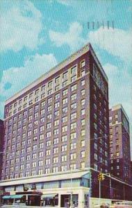 Georgia Atlanta Henry Grady Hotel