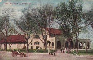 PUEBLO , Colorado , 1911 ; Minnequa Club