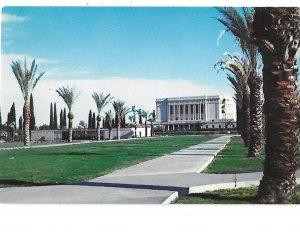 Later Day Saints Mormon Temple Mesa Arizona
