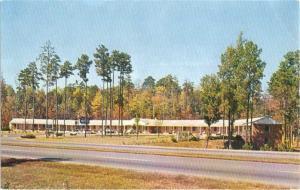 Homestead Motel Durham North Carolina NC