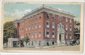 YMCA, Jamestown NY