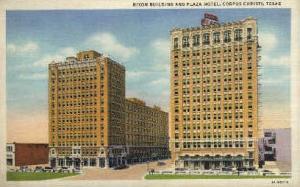 Nixon Building and Plaza Hotel -tx_b_0001
