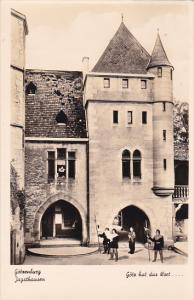 RP: Jagsthausen , district of Heilbronn , Baden-Württemberg , Germany , 30-4...