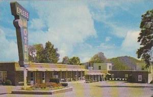 Kentucky Berea Epees Motel