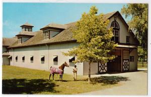 Castleton Farm, Lexington KY
