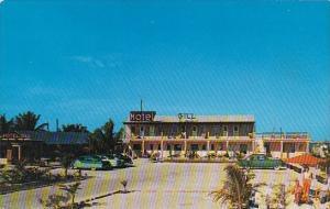Florida Key West Motel Gill