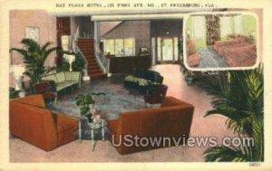 Bay Plaza Hotel - St Petersburg, Florida FL