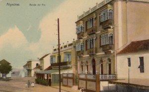 ALGECIRAS , Spain , 00-10s : Bando del Rio