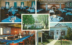 The Winchester Inn, 513 Lafayette St,  Cape May NJ New Jersey Chrome