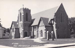 RP: MONTEZUMA, Iowa, 1930-50s ; The Methodist Church