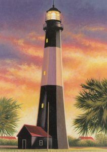 TYBEE ISLAND , Lighthouse , Georgial , 2003