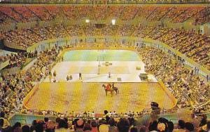 California Los Angeles Memorial Sports Arena