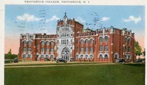 RI - Providence, Providence College