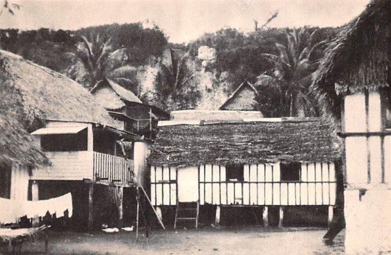 Guam Family Style Housing Guam Unused