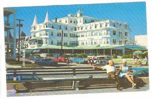 Example of Victorian Architecture, Cape May, New Jersey, PU-1984