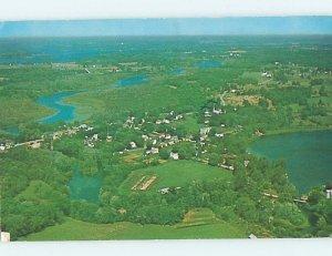 Pre-1980 LYNDHURST by Westport & Smiths Falls & Brockville Ontario ON AD0056