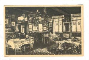Heidelberg. Zum Roten Ochsen, Germany, 1910-30s