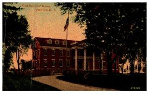 New Jersey  Trenton ,  Odd Fellow's Home