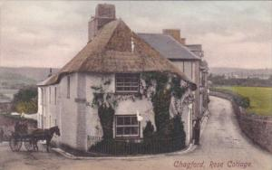 England Chagford Rose Cottage