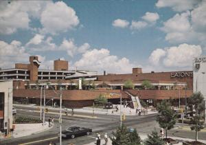 Market Square, Kitchener, Ontario, Canada, 50´s-70´s