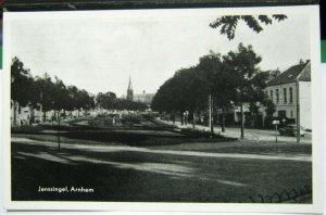 Netherlands Janssingel Arnhem - unposted