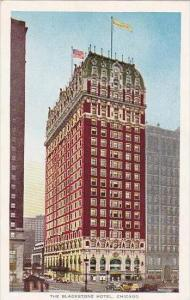Illinois Chicago The Blackstone Hotel