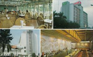 Holiday Inn, Dining Room, Bar Area, KAOHSIUNG, Taiwan, Republic of China, 40-...