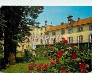 Postcard Modern House Saint Vincent L'Hay les Roses (Val de Marne)