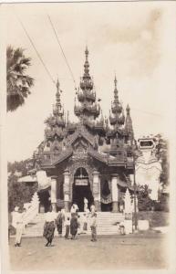 RP: Temple complex , Rangoon , Burma , 00-10s #2