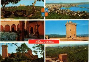 CPA Espagne-Mallorca-Palma de Mallorca (323436)