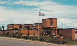Foyer De Val D'Or Inc., Chevaliers De Colomb, Val D'Or, Quebec, Canada, 1940-...