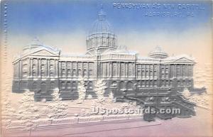 Pennsylvania New Capitol -pa_qq_6136