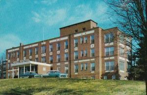 North Carolina Morganton Grace Hospital