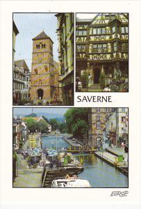 France Saverne Multi View