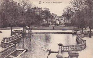 Square Darcy, Dijon (Cote d'Or), France, 1900-1910s