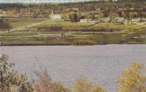 Greetings from Nackawic, New Brunswick,  Canada, 40-60s