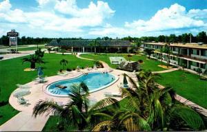 Florida Fort Myers Sheraton Motor Inn